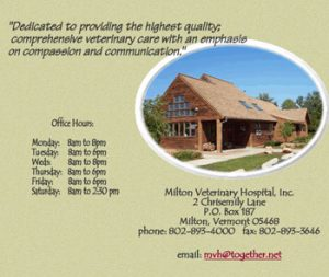 Milton Veterinary Hospital