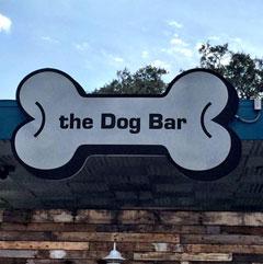 The Dog Bar - St. Petersburgh