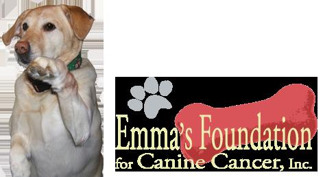 Emmas Foundation for Canine Cancer