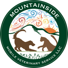 Mountainside Mobile Veterinary Servoces