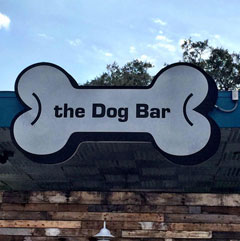 The Dog Bar - St. Petersburgh