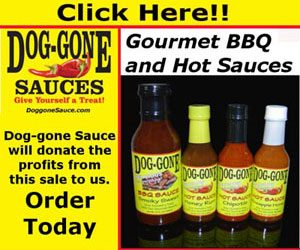 doggone sauce