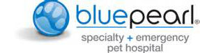 Blue Pearl logo