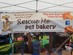 Rescue Me Bakery